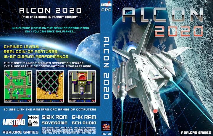 Alcon 2020